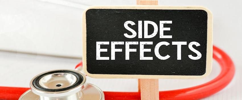 CBD Nebenwirkung